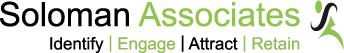 Soloman Associates logo